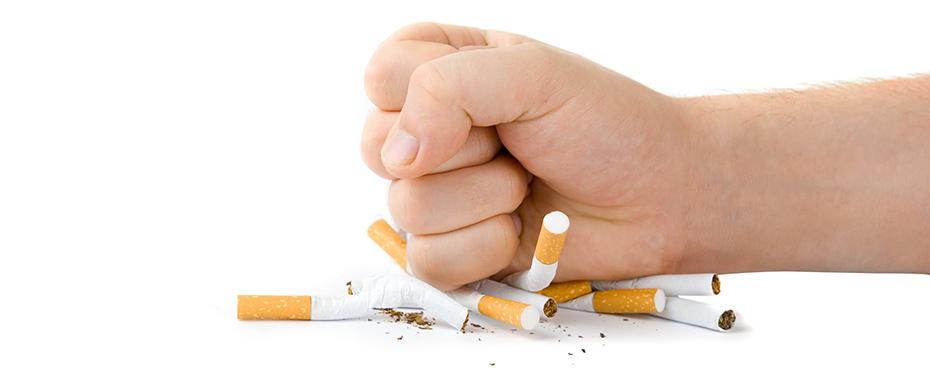 Dejar fumar con tobreks
