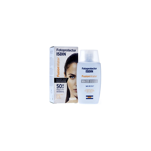 Fotoprotector Isdin FusionWater