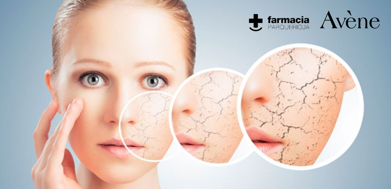 Taller de cuidados faciales en invierno de la mano de Avene