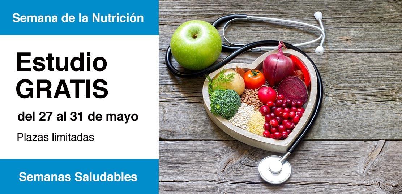 Semana de la Nutrición
