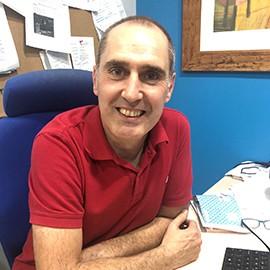 Carmelo Pascual Martínez