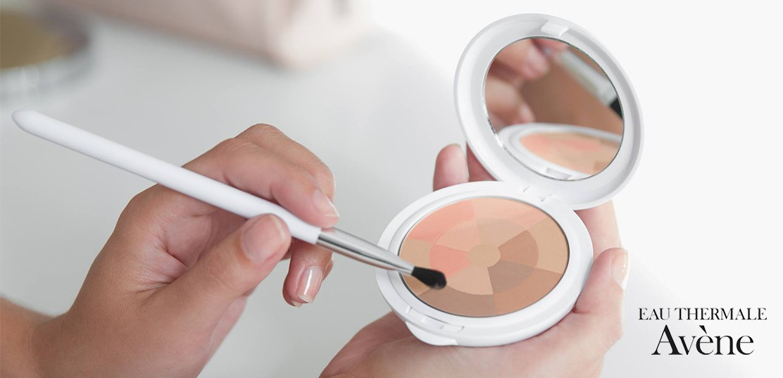Taller de Maquillaje AVENE
