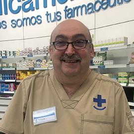 Antonio Cremades Alonso