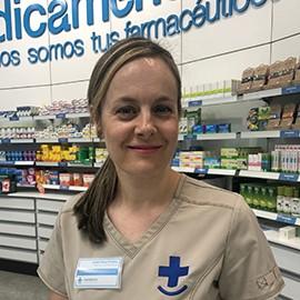 Isabel Clavel Pinillos