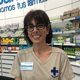 Mónica Blanco Martínez