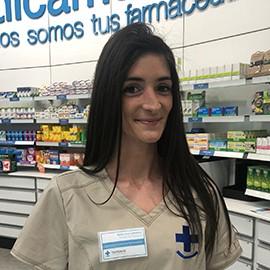 Tania Izco Lendoiro