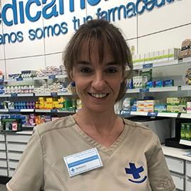 Cristina Serrano Alarcia