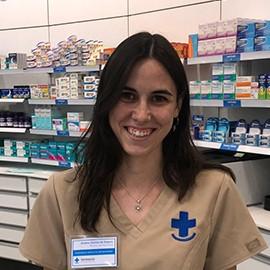 Andrea Gómez de Segura
