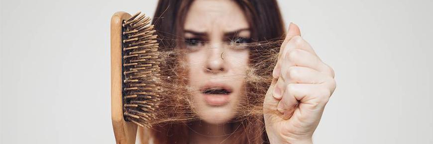 Por qu se nos cae m s el pelo en oto o - En que meses se cae mas el pelo ...